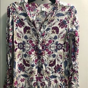 3 for $12! Old Navy Tunic Style Top. XS.